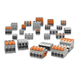 Heilind Electronics Introduces WAGO's PCB Terminal Blocks for Power Applications
