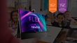 Newline Announces New Interactive Desktop Monitor for Education