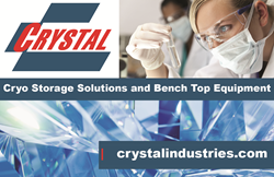 Bench Top Equipment and Cryo Storage Supplies