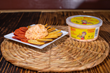 Knott's Foods Introduces Clean Labeled Knott Yo Grandma's Pimento Cheese