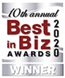 Zonar Wins Two 2020 Best in Biz Awards: Most Innovative App of the Year and Marketing Campaign of the Year