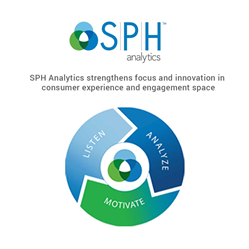 The more focused attention of SPH Analytics on consumer experience and engagement will only serve to accelerate the pace of innovation and impact.