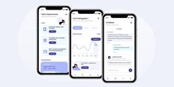 Cerebral's Mobile App