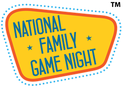 National Family Game Night for Black History Month February 26, 2021