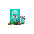 Chocolate Mint Keto Krisp