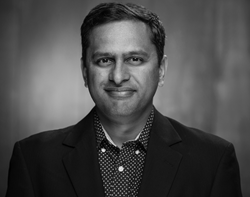 Rahul Kashyap, CEO of Awake Security