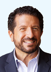 Headshot photo of Francis X. Acunzo, founder and owner of Acara Partners.