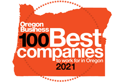 The Clinic for Dermatology & Wellness, LLC in Medford, OR has been selected as one of the 100 Best Companies to work for in Oregon.