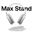 Max Stand - the ultimate charging stand for Apple's AirPods Max