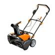 WORX 40V Power Share  20 in. Snow Blower