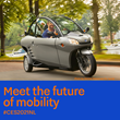 Meet the Future of Mobility