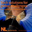 Tech Solutions for Global Challenges