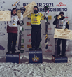 Monster Energy's Birk Ruud Wins Freeski Big Air Gold Medal at the 2021 Kreischberg Austria World Cup Season Opener