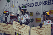 Monster Energy's Giulia Tanno Wins Freeski Big Air Gold Medal at the 2021 Kreischberg Austria World Cup Season Opener