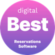 Digital.com Announces Best Reservations Software of 2021