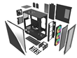CES 2021_Thermaltake launches DIVIDER 300TG ATX Mid-Tower Chassis_banner4