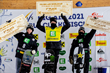 Monster Energy's Max Parrot Takes Gold and Sven Thorgren Takes Silver in Snowboard Big Air at the FIS Snowboard Park & Pipe World Cup in Kreischberg, Austria