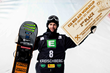 Monster Energy's Sven Thorgren Claims Silver in Snowboard Big Air at the FIS Snowboard Park & Pipe World Cup in Kreischberg, Austria