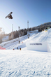 Monster Energy's Max Parrot Claims Gold in Snowboard Big Air at the FIS Snowboard Park & Pipe World Cup in Kreischberg, Austria