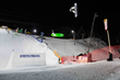 Monster Energy's Zoi Sadowski-Synnott Claims Gold in Snowboard Big Air at the FIS Snowboard Park & Pipe World Cup in Kreischberg, Austria