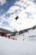 Monster Energy's Kokomo Murase Claims Silver in Women's Snowboard Big Air at the FIS Snowboard Park & Pipe World Cup in Kreischberg, Austria