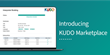 KUDO Marketplace: Raising the bar for online multilingual meetings