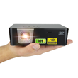 P6X - World's Brightest Battery Powered Pico Projector