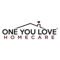 One You Love Homecare Logo