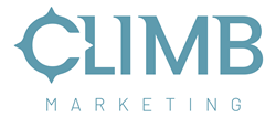 Climb Marketing Logo