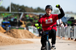 Monster Energy's Andy Buckworth Takes First Place in Monster Energy BMX Triple Challenge Dirt Contest in Houston, Texas
