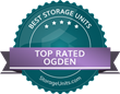 StorageUnits.com Names Top Storage Facilities in Ogden, UT for 2021