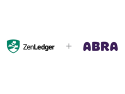 ZenLedger and Abra announce strategic partnership