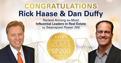 Duffy and Haase Swanepoel Power 200