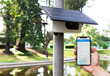 Clarity Node-S is solar-powered, weatherproof, and cloud-connected via native cellular connectivity, and includes access to an intuitive web-based user interface.