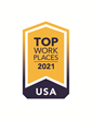 Energage Names Continental Resources, Inc. a Winner of The 2021 Top Workplaces USA Award