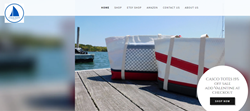 Casco Totes Hires GoMarketing, Digital Marketing Advertising and Design Agency. Image of Casco Totes on Dock