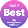 Digital.com Names Best Idea Management Software of 2021