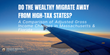 New Study Shows Significant Wealth Migration from Massachusetts to Florida, New Hampshire
