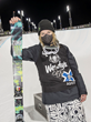 Monster Energy's Cassie Sharpe Takes Silver in Women's Ski SuperPipe at X Games Aspen 2021