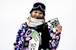 Monster Energy's Chloe Kim Takes Gold in Women's Snowboard SuperPipe at X Games Aspen 2021