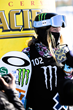 Monster Energy's Jamie Anderson Takes Gold in Women's Snowboard Big Air at X Games Aspen 2021