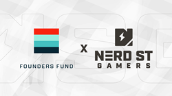 Founders Fund <> Nerd Street Gamers