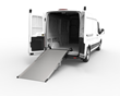 ramp for Ford Transit, ramp for NISSAN NV, ramp for Dodge Ram ProMaster, ramp for Mercedes-Benz Sprinter