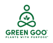 Green Goo Logo - Square