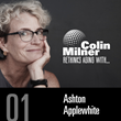 "Episode 01: ""Confronting Ageism"" guest Ashton Applewhite"