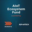 Momenta and Advantech launch AIoT Ecosystem Fund for Digital Industry