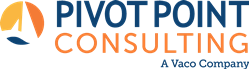 Pivot Point Consulting, a Vaco Company Logo