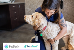 PetDesk Announces - Pet Insurance Guide