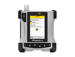 The ResQ CQL 1064 nm handheld Raman analyzer for chemical threats – winner of the 2020 GOOD DESIGN award for industrial products.