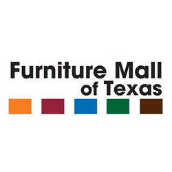 Furniture Mall of Texas logo